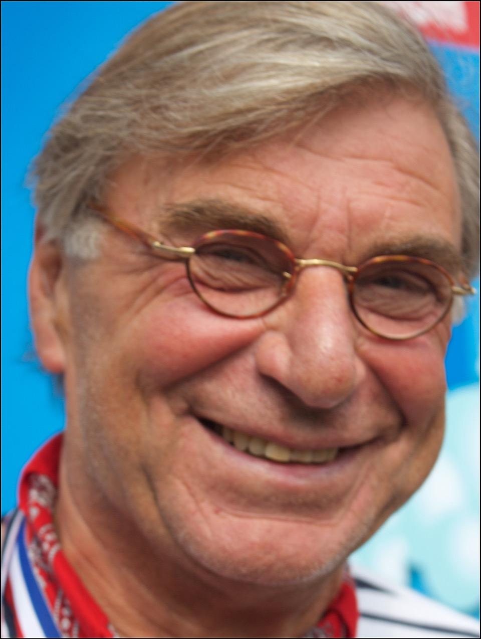 Rob Reichmann