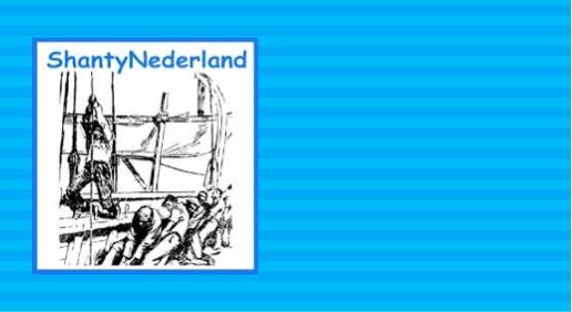 Shanty Nederland