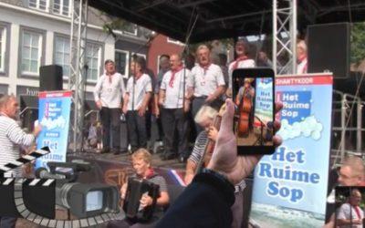 Palingrook kampioenschap Spakenburg 2019