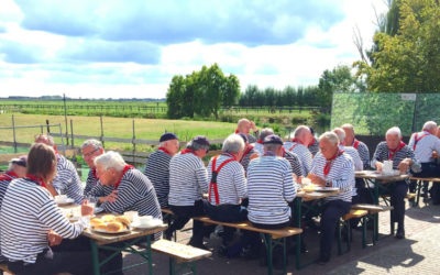 Ouderen lunch Eemnes